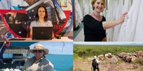Curtin researchers awarded WA Young Tall Poppy awards 2020